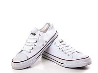 Кеды Navigator All Star белые, размеры в наличии ► [ 38 40 ]