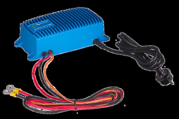 Зарядное устройство Blue Smart IP67 Charger (1+Si) 12V 25A