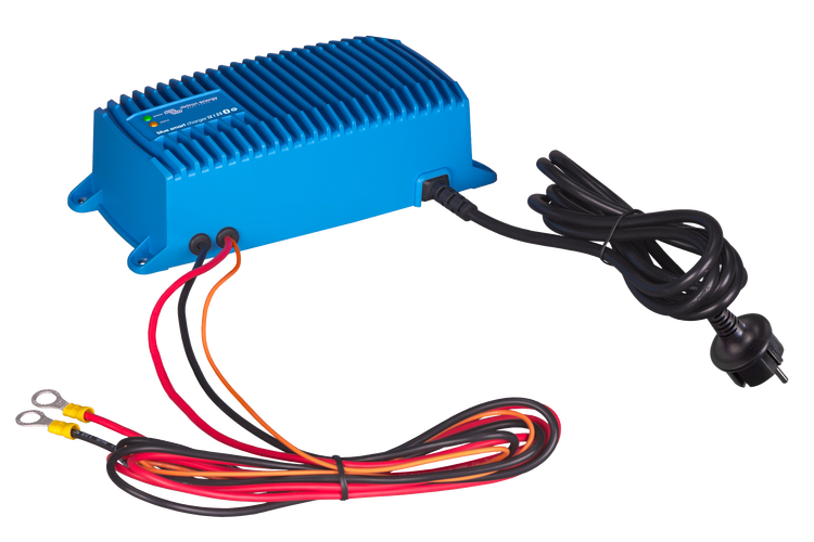 Зарядное устройство Blue Smart IP67 Charger (1+Si)  24V 12A