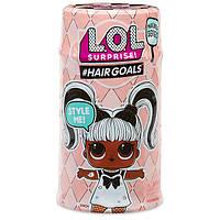 Кукла ЛОЛ  с волосами