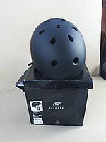 №36. Велошлем K2 Varsity Helmet M 55-58 см Black, фото 1