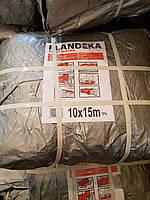 Тент Тарпаулин Tenexim Super Mocny 160 г/м2, размер 10х15м, фото 1