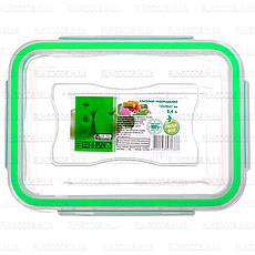 Контейнер FreshBox 400мл прямоугольный, фото 3