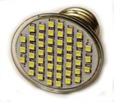 Лампа светодиодная KN-GE-5C3528-30 Е27 W, Numina