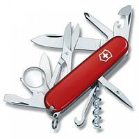 1.6703 Нож Victorinox Swiss Army Explorer красный (1.6703)