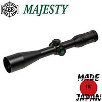 Прицел оптический Hakko Majesty 30 3-12x50 FFP (4A IR Dot R/G)