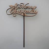 Merry Christmas_листик