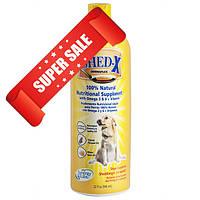 Добавка против линьки собак SynergyLabs Shed-X Dog 946 мл