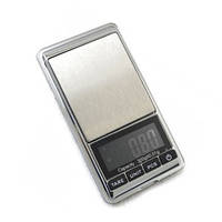 Портативные карманные электронные ювелирные мини весы с макс. весом 300 грамм (мод. SW-300/001)
