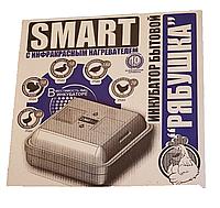 Инкубатор бытовойРябушкаSmart с инфакрасным нагревателем