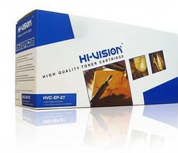 Картридж Hi-Vision Canon EP-27 for MF3110/ LBP-3200