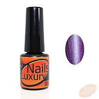 """Гель-лак """"Кошачий глаз"""" Nails Luxury USA №5"""