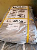 Тент Тарпаулин Tenexim Plandeka Mocna 120 г/м2, полипропиленовый, 8х10м