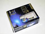Ксенон світлодіодний для автомобільних фар з цоколем H8/Н11 Xenon Led 6000к 35W діодні лампи, фото 6