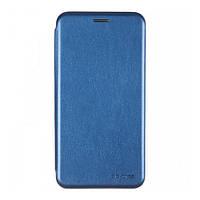 Чохол-книжка для Samsung Galaxy A505 A50/A507 A50s/A307 A30s силікон G-Case Ranger Series Синій