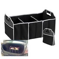 Органайзер в багажник автомобиля сумка складная для инструментов покупок (z05097)
