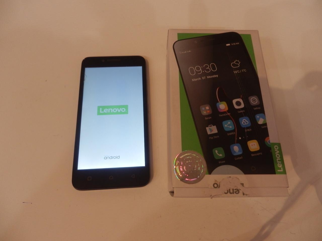 Мобильный телефон Lenovo A2020A40 №6683