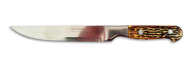 "Ножи кухонные №5 ""Костяная ручка"" 230/130мм"