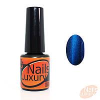"""Гель-лак """"Кошачий глаз"""" Nails Luxury USA №12"""