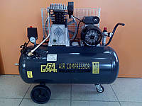 Компрессор GG 650 (500л) компании GGA (Италия)