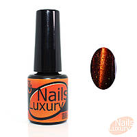 """Гель-лак """"Кошачий глаз"""" Nails Luxury USA №13"""