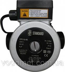 Циркуляционный насос STANDARD CPS 32-8S - 180