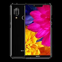 Смартфон Sharp Aquos S3 4/64 Gb + Чехол Черный