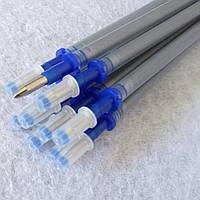 Стержень для гелевої ручки кол срібло (уп 10шт)