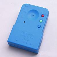 Портативный изменитель голоса для стационарных телефонов, домофонов и громкоговорителей (модель VC-02B)