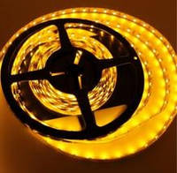 Лента светодиодная  жёлтая S3528-60Y(W)