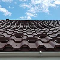 Кровельные работы .Ремонт и возведения крыш.Реконструкции.