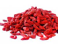 Аптечные чудо-ягоды годжи для здоровья, молодости и стройности.