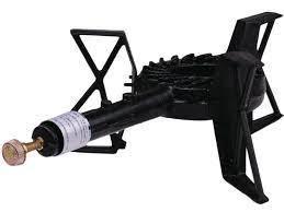 Плита газовая чугунная одноконфорочная Virok 44V148
