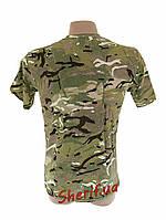 Военная форма футболка армейская Multicam Украина