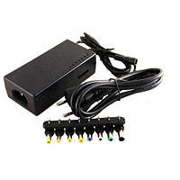 Блок питания универсальный для ноутбука 12-24В 96Вт адаптер 8 штекеров (z01338)