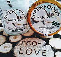 Кокосова олія нерафінована, 250мл, ТМ MANTECA