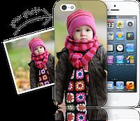 Печать на чехлах телефонов iphone 4, 4s, 5, 5s, 5c, 6, 6+, 7, 8, любое фото или картинка
