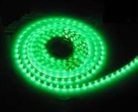 Лента светодиодная  зеленая S3528-60G(W)