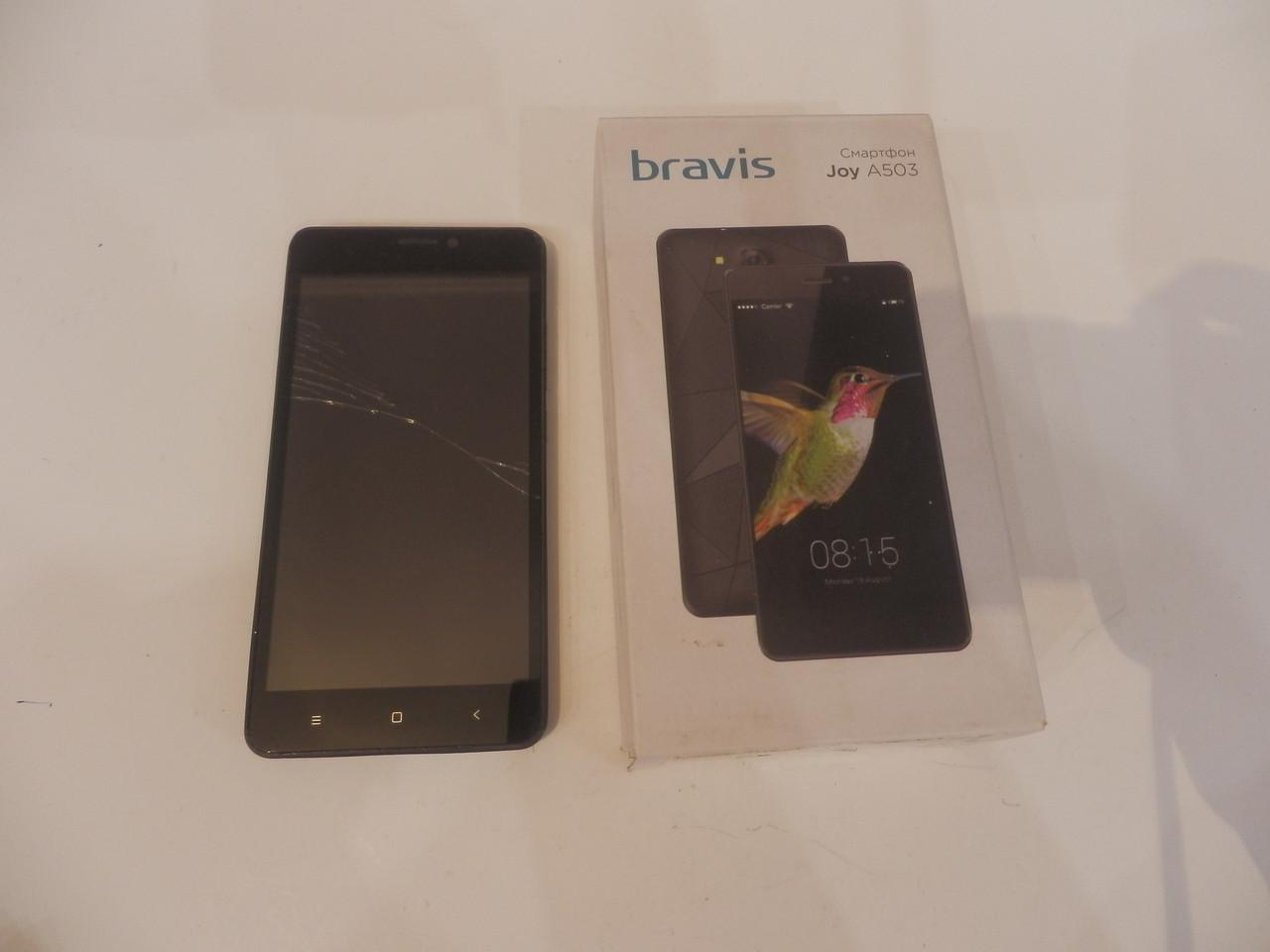 Мобильный телефон Bravis A503 JOY №6668