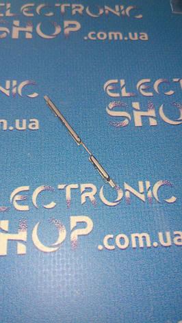 Кнопки пластик Bravis B501 Easy оригинал б.у, фото 2