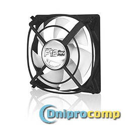 Вентилятор ARCTIC F12 Pro (AFACO-12P00-GBA01) - Новый