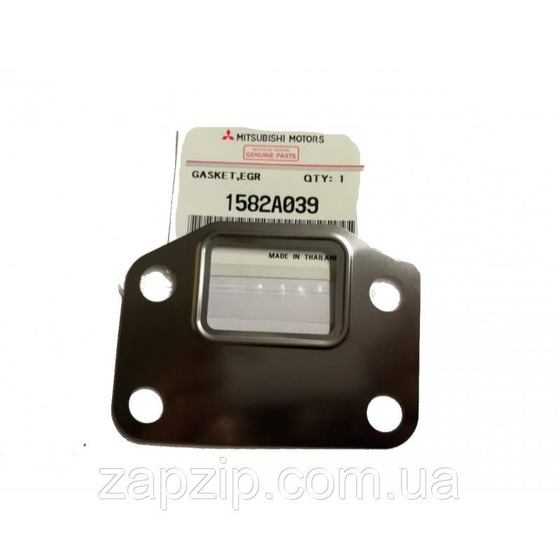 Прокладка клапана EGR MMC - 1582A039 L200 (K_4T), MPS (KH_W), MPW IV