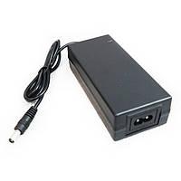 Зарядное устройство для электровелосипедов Maxfind 42в, 2а, 5521 (ch-425521)