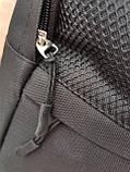 Рюкзак off-white новый спортивный спорт городской стильный Школьный рюкзак только оптом, фото 5