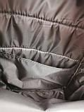 Рюкзак off-white новый спортивный спорт городской стильный Школьный рюкзак только оптом, фото 6