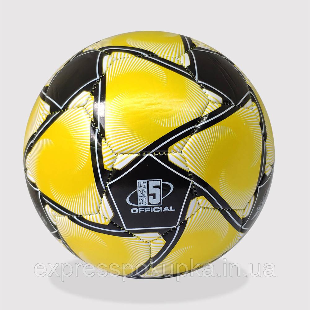Футбольний М'яч Golden Bee Розмір 5
