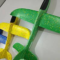 Самолет-трюкач, планер, глайдер, фото 1