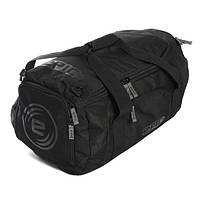 Сумка дорожная Epic Explorer Gearbag 50 Black, фото 1