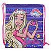 Сумка для обуви 1 Вересня Yes Barbie SB-10, 35*40 см (555335)