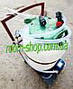 Шнековый погрузчик (транспортер) диаметром 159 мм на 6 метров, с протравителем семян, фото 3